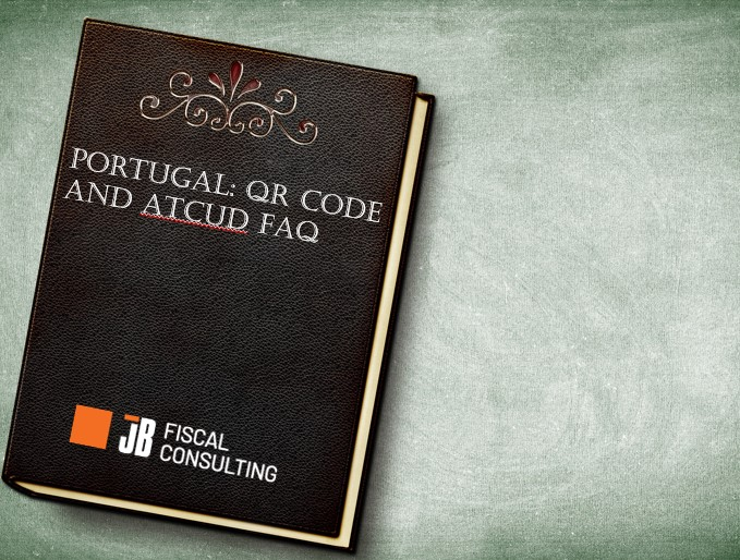 Here you can read and learn more regarding QR Code and ATCUD requirements in Portugal. Need to get and/or to remain compliant? Get in touch! #jbfiscalconsulting #fiscalization #fiscalisation #portugal